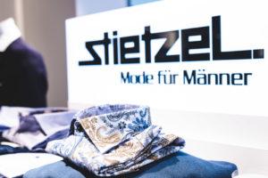 Stietzel Logo